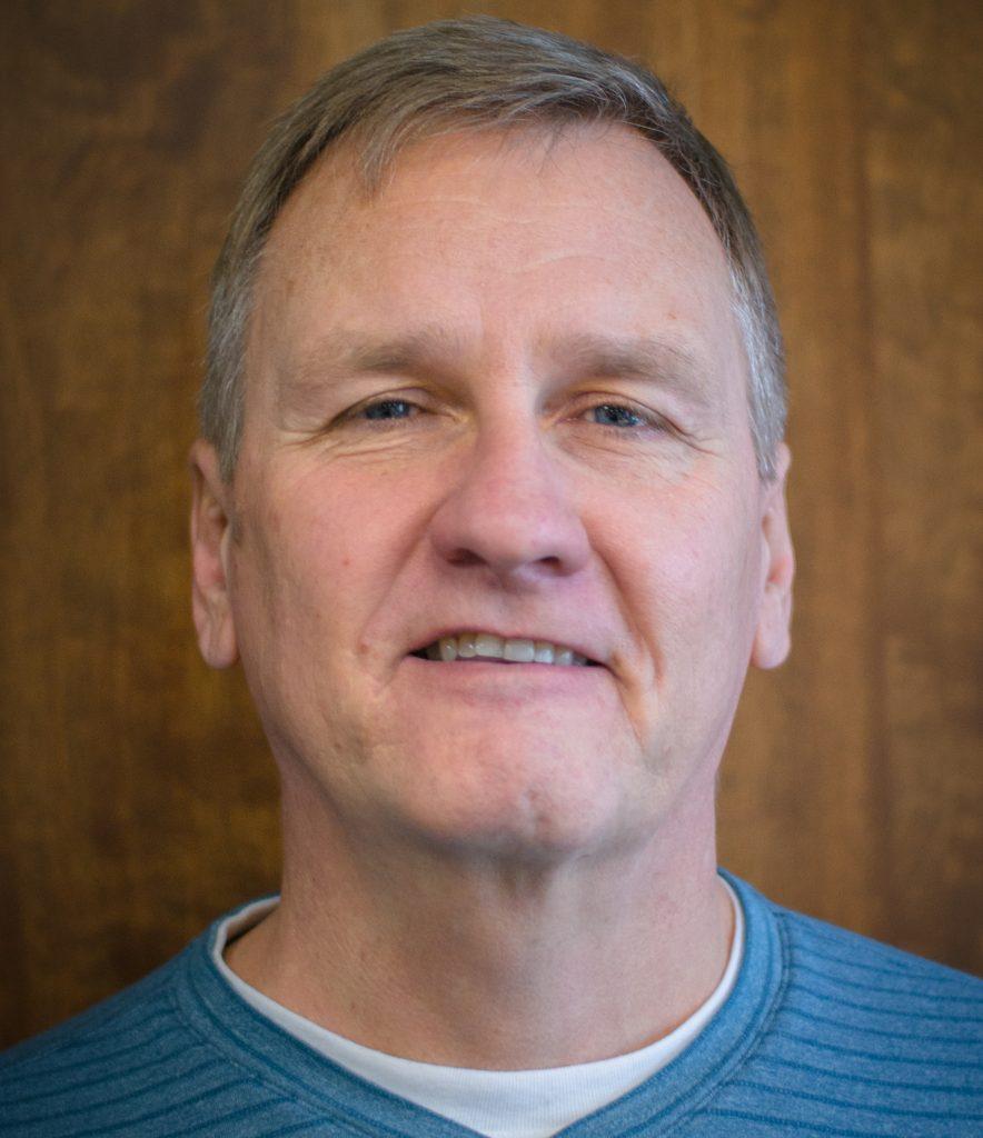 Mike Vanyzendoorn